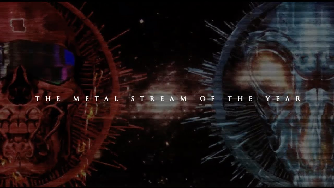 The Metal Stream of the Year