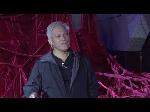PEDx - Sidewalks Are Worth Spreading | Paulo Alcazaren | TEDxDiliman