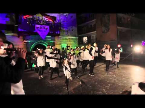 Carnaval de sant feliu de llobregat youtube for Gimnasio sant feliu de llobregat