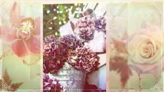 цветочные горшки своими руками. Необычно и красиво