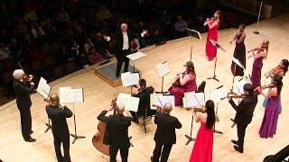 Dvorak: Slavonic Dance No.15 opus 72, No. 7 in C Major