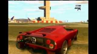 GTA 4 Partie XBOX LIVE spétiale 13 Abonnés (Problème de micro)