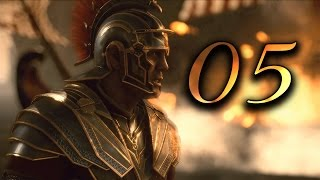"""Ryse Son of Rome #05 """"GETTING PROMOTED AND REVENGE!!"""""""