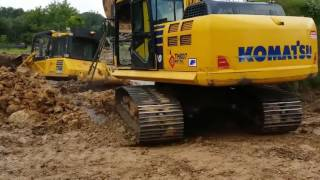 Amazing Heavy Equipment Gone Wrong    2016   12