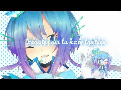 【Aoki Lapis】 Little Wish 【Fandub en español】