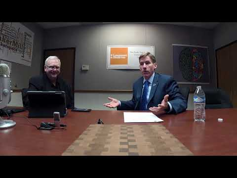 Boulder County District Attorney Michael T  Dougherty Interview