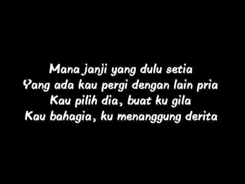 Ecko Show - Pergilah(Feat. A KEY B & RYO KREEPEEK)
