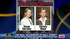 Taibbi: Bankers' wives get no-risk loans