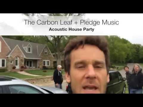 LLHR Acoustic House Party