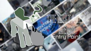 Entry Point: The Mistaken Memo (Fan's Request)