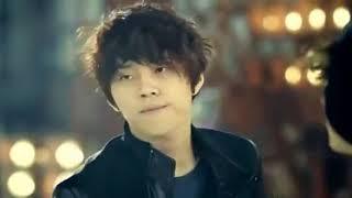 ek galti k liye full love story korean mix song