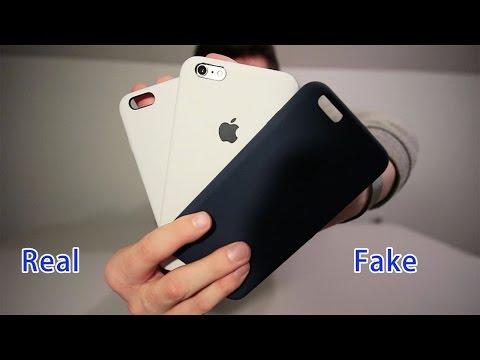 Apple iphone 6 plus silicone case red