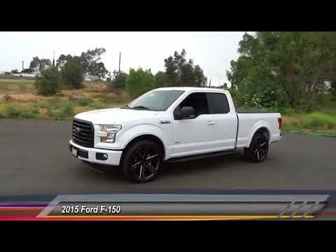 2015 Ford F 150 Diamond Hills Auto Group Banning Ca Live 360 Walk Around Inventory Video 180943