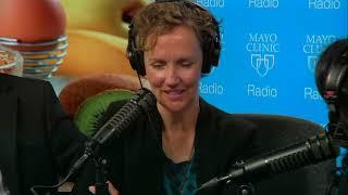 Eating Breakfast Helps Control Weight Gain: Mayo Clinic Radio