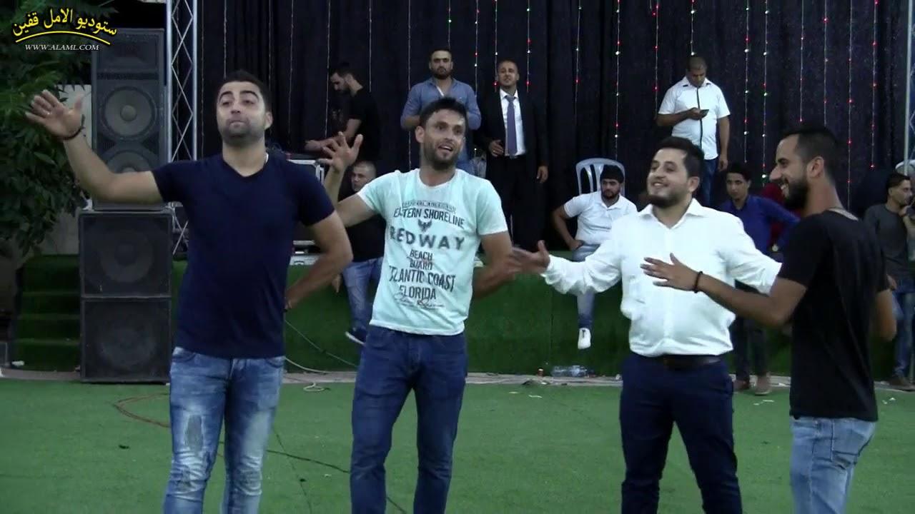 جوبي العريس حسن صباح ستوديو الامل قفين - YouTube