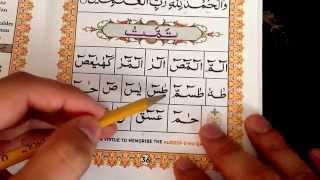 Ahsanul Qawaa'id FINAL LESSON PART 2