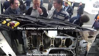 Супротек. Двигатель работает без масла на ММАС 2014(Вот здесь можно посмотреть как эта машина готовится ежедневно к выставке и работает без масла https://www.youtube.com/..., 2014-10-30T21:58:43.000Z)