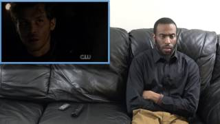 REACTION to The Originals (Season 4) Episode 1 (SEASON PREMIERE) (PART 2)