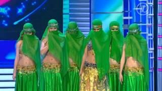 КВН Казахи   2012 18 Приветствие