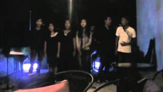Sub Unit Vocal Group UKM Seni - Cintaku (orig. Chrisye)