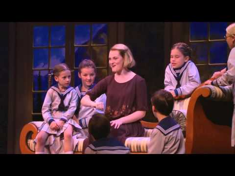 The Sound Of Music - North American Tour:...
