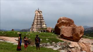 Vijaynagara - Hampi Documentary