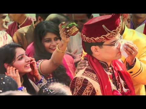 Parth & Ridhhi Hindu Wedding Film, Shadigraphy Photo Cinema, Ahmedabad, Gujarat |