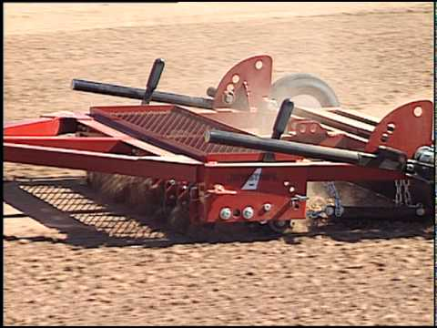 Dirt Doctor Jr Ball Field Drag and Groomer by Newstripe - YouTube