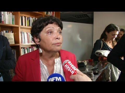 """Primaire des Verts: Michèle Rivasi """"comprend la déception"""" de Cécile Duflot"""