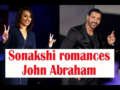 Sonakshi Sinha with John Abraham in Abhinay Deo's 'Force 2' - TOI Mp3