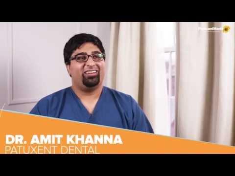 Dental Online Marketing: Patuxent Dental