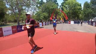 Borobudur Marathon 2019 (42,195km) by #TPOGP #RunnerAD