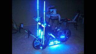 bicicletas modificadas vacamonte panama(...