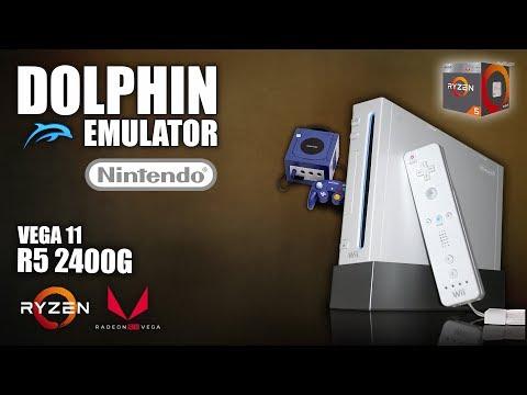 gamcube emulator pc