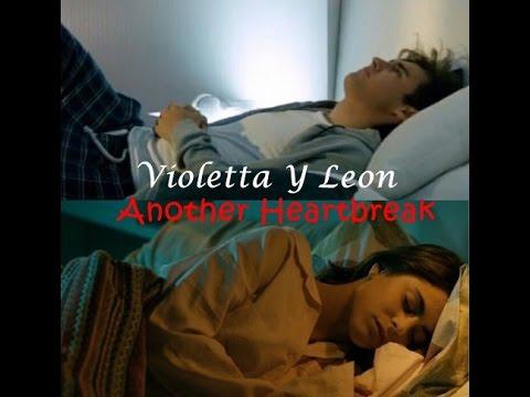 Violetta y Leon - Another Heartbreak  [3K]