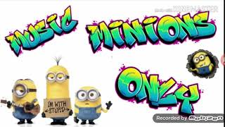 Minions - Girls Like You (Minion Official Video)