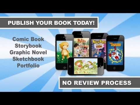 Pulp-Free Publishing Video