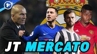 Le Real Madrid passe déjà aux choses sérieuses | Journal du Mercato