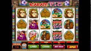 видео Яркие игровые слоты