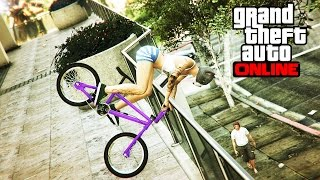 GTA 5: EPiC FAILS & STUNTS #11 (GTA 5 Funny Moments Compilation)