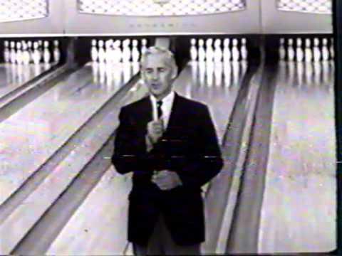 Top Star Bowling #30   Steve Nagy versus Bob Chase