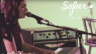 Yael Naim - Coward | Sofar London