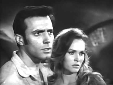 Boris Karloff's Thriller S02E17  La Strega WUrsula Andress