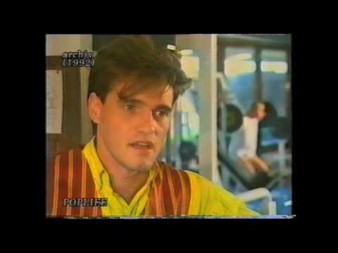 Pajor Tamás - Poplife interjú 1992