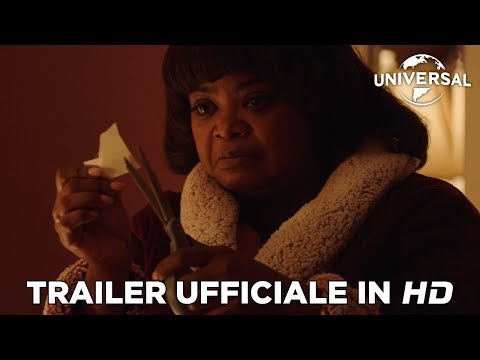 MA con Octavia Spencer - Trailer Ufficiale Italiano