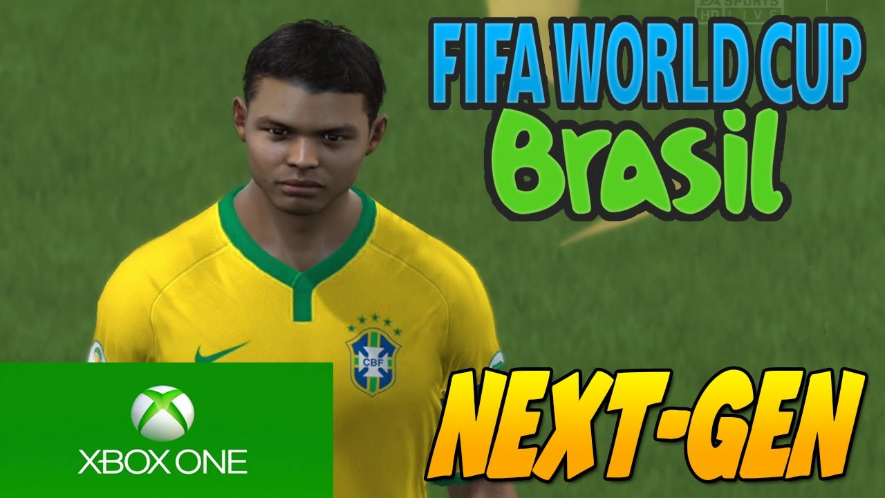 EA Sports' 2014 FIFA World Cup Brazil won't be coming to ...