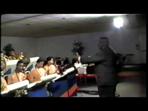 Homestead Bronco Jazz Band 1994-1995 (Part 2)