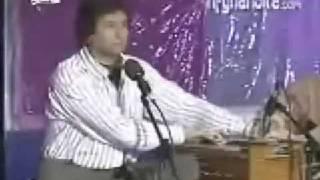 Akbar Nekzahd,Ghazal