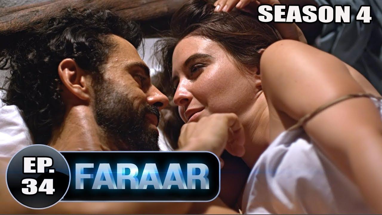 Download Faraar (2019) Episode 34 Full Hindi Dubbed | Hollywood To Hindi Dubbed Full