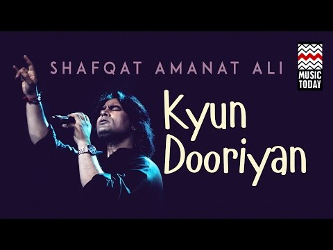 Kyun Dooriyan | Audio Jukebox | Vocal | Pop | Shafqat Amanat Ali